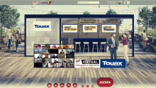 TOUAX Containers was thrilled to be part of the first NPSA (National Portable Storage Association) Virtual Conference & Trading Show in the US, as sponsor and exhibitor