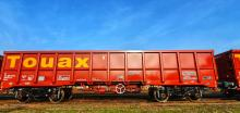 Touax SCA announces today that its subsidiary Touax Rail Limited has entered into a final agreement with DIF Capital Partners to increase its capital by €81.9 million to accelerate the development of its long term leasing activities of freight wagons in Europe and Asia.